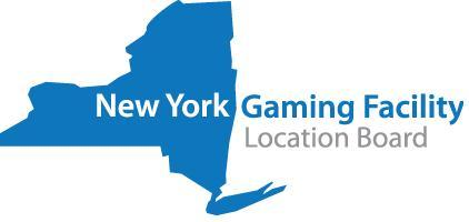 new york gaming