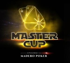 master cup edicion 6