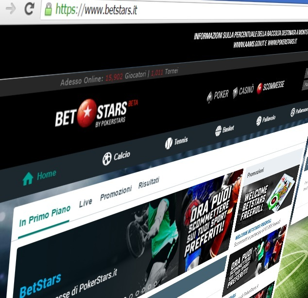 betstars casino